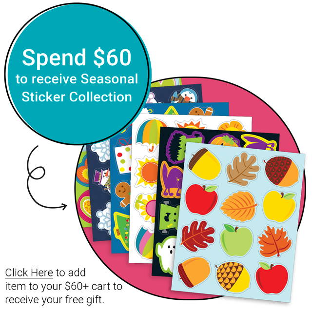 picture about Carsons in Store Coupons Printable known as Deals Coupon codes Carson Dellosa Instruction
