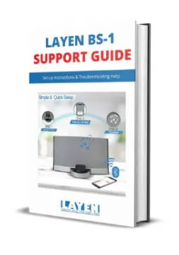 layen-BS1-user-guide-troubleshooting-bluetooth-receiver-in-dock-wireless-music-streaming-