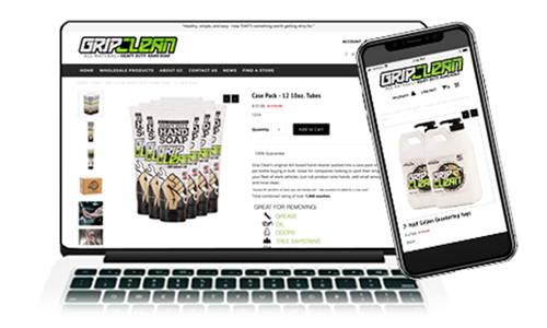 buy wholesale hand cleaner online