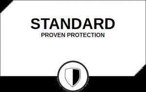 Standard Bedliner Logo