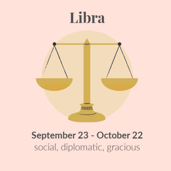 The Perfect Color Lenses for Star Sign Libra | Sep 23 - Oct 22