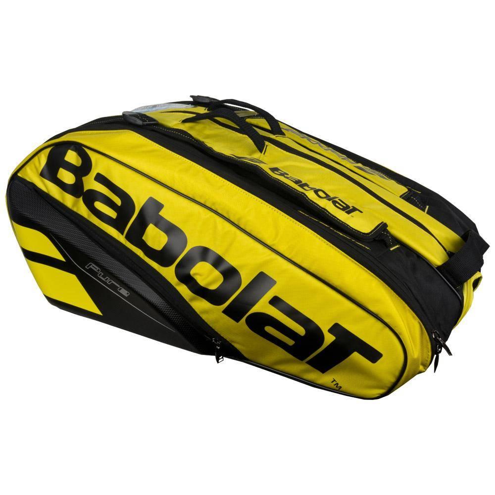 Babolat Pure Aero 12-Racquet Bag