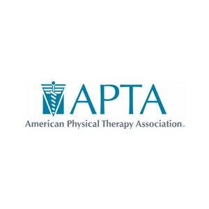 Logo of the American Physical Therapy Association