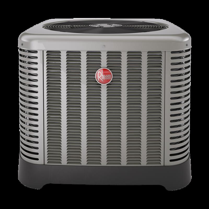 Rheem Heat Pump Review The Good & Bad– DIY Comfort Depot