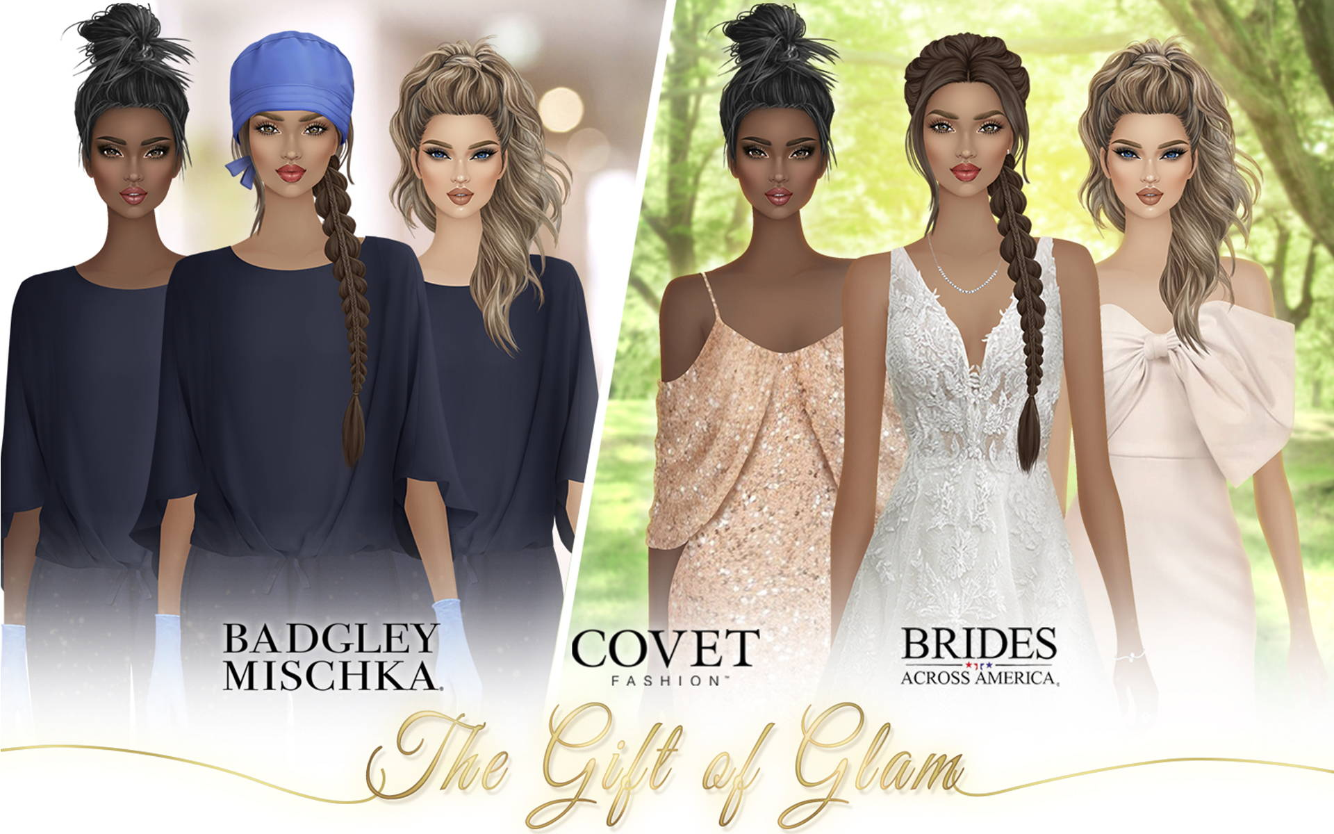 Gift of Glam Sweepstakes