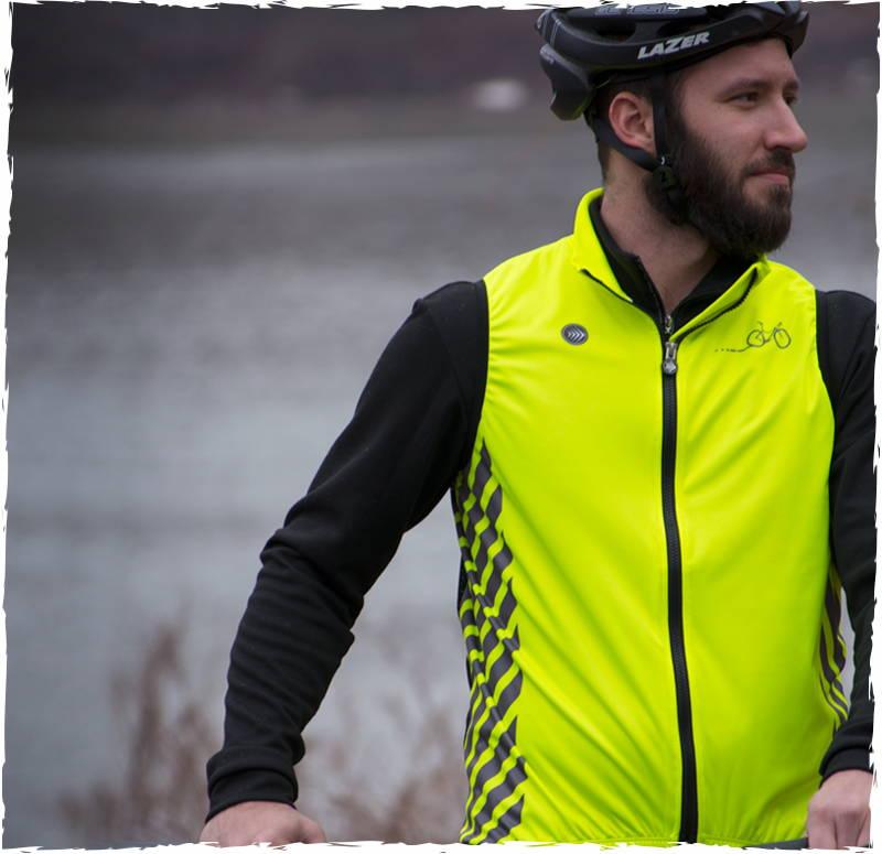 Elite Cycling Vest