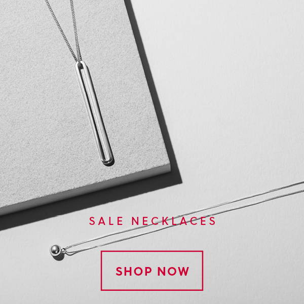 Sale necklaces