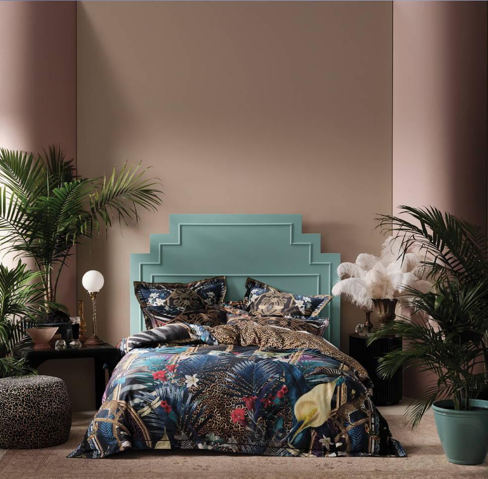 CAMILLA Rainbow Room Bed Linen, CAMILLA Bed Linen, CAMILLA Quilt, CAMILLA European Pillow