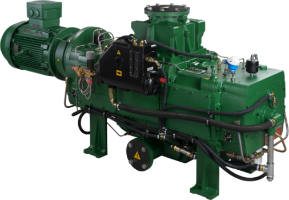 Edwards CDX Chemical Dry Pump