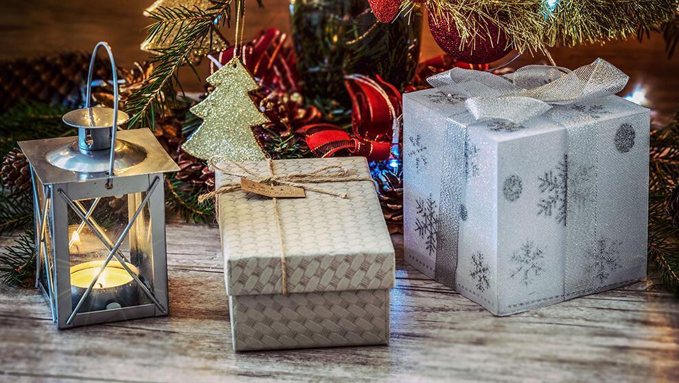 Kissen Weihnachten