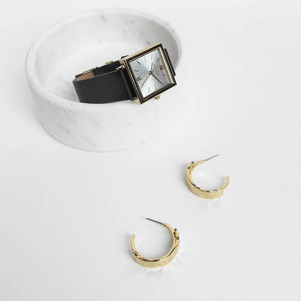 Danish minimalist watches