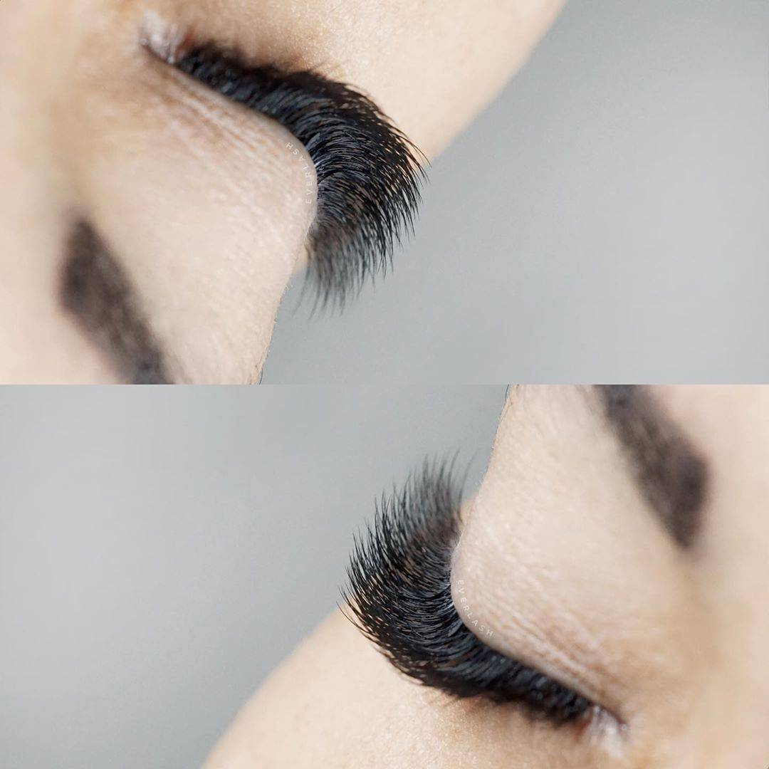 Cara melepas eyelash extension sendiri