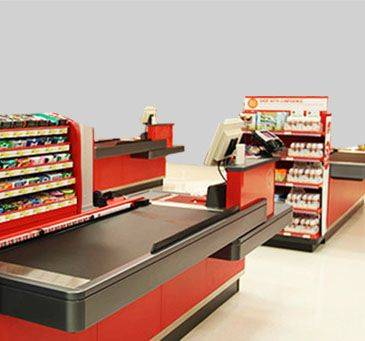 Retail Security Camera Systems