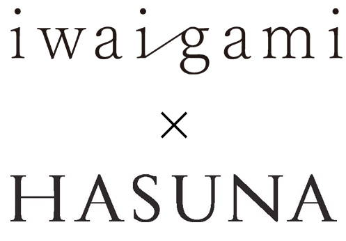 iwaigami 結婚指輪 結婚式 HASUNA ハスナ エシカルジュエリー