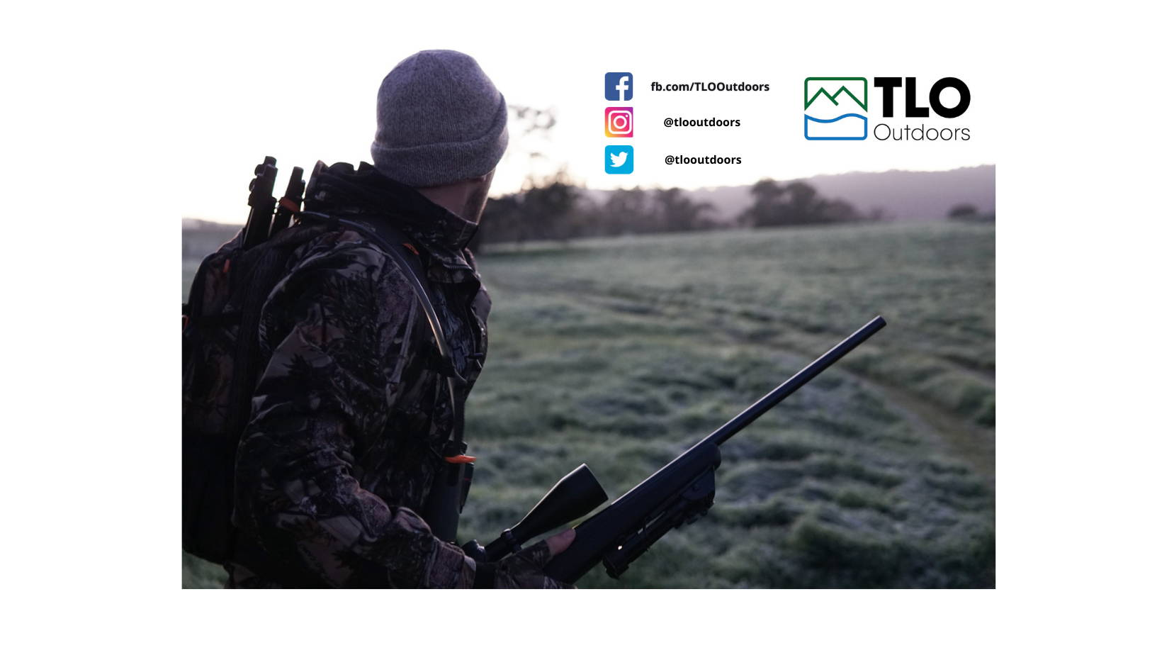 tlo outdoors hunting rifle tactical gear