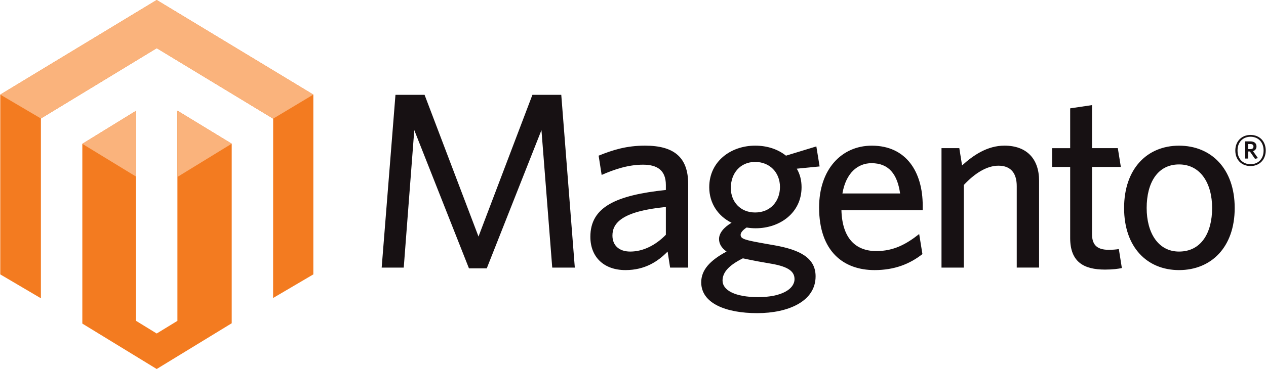 Magento 1 and 2