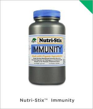 Nutri-Stix™ Immunity