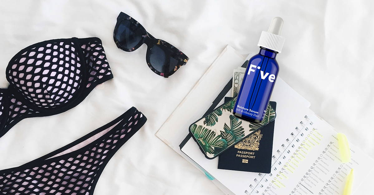 Multi-Use Kosmetikprodukte – Five Skincare