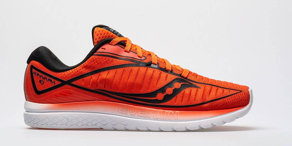 Saucony Kinvara 10 Running Shoe