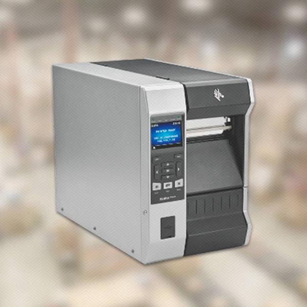Printers Barcode Iimpresoras de Códigos de Barras