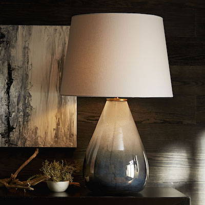 Arteriors Table Lamps