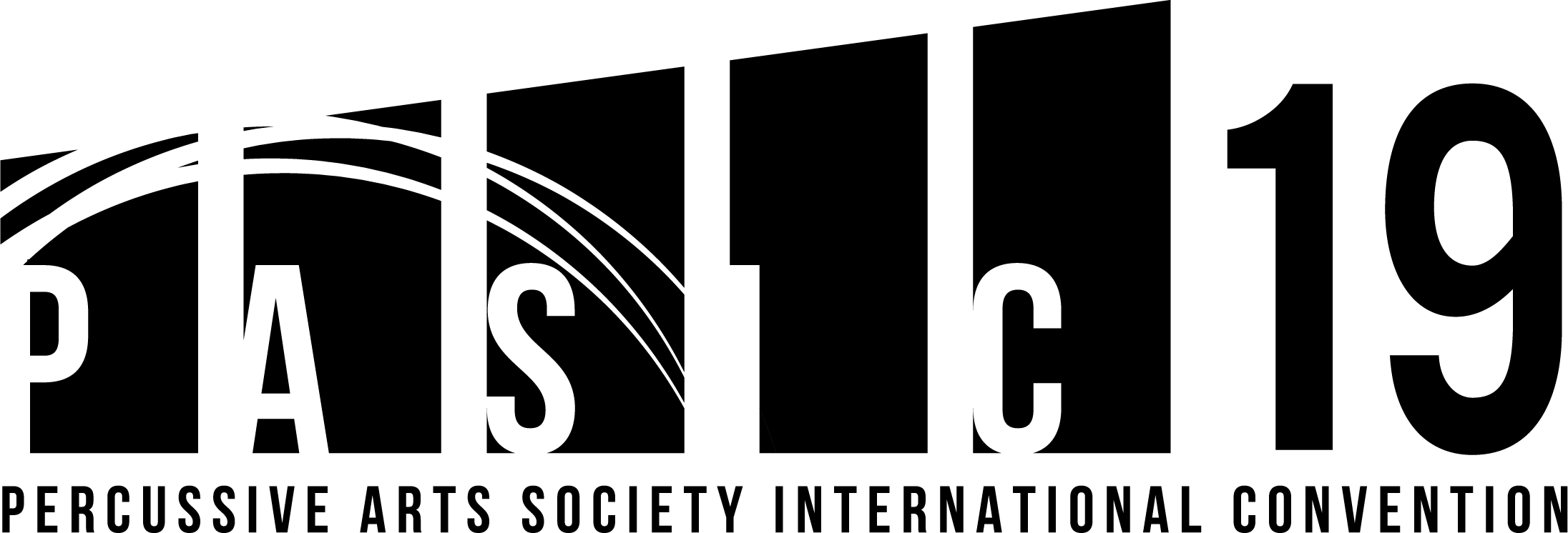 PASIC19 logo