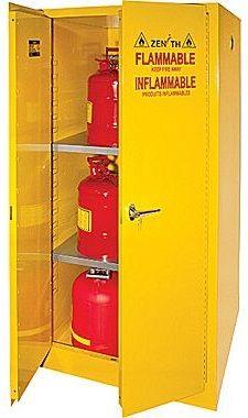 armoire de sécurité, safety flamamble cabinet