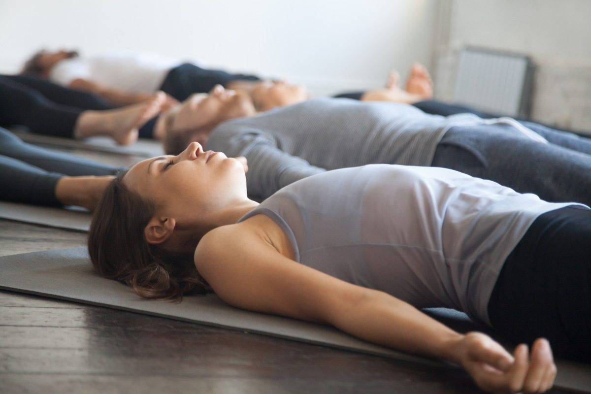 Yoga Breathing Exercises: The Benefits Of Deep, Conscious