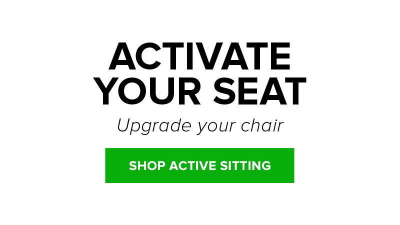 Explore our Active Sitting collection of ball chairs