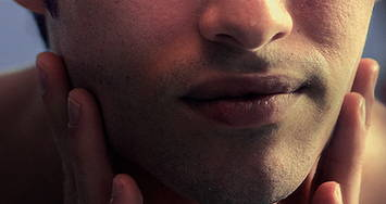 Face Shaving Tips: Dry Or Tight Skin
