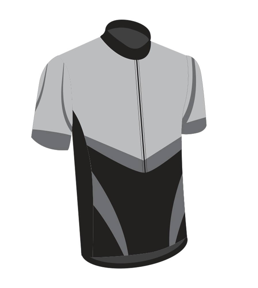 Groove Cycling Jersey