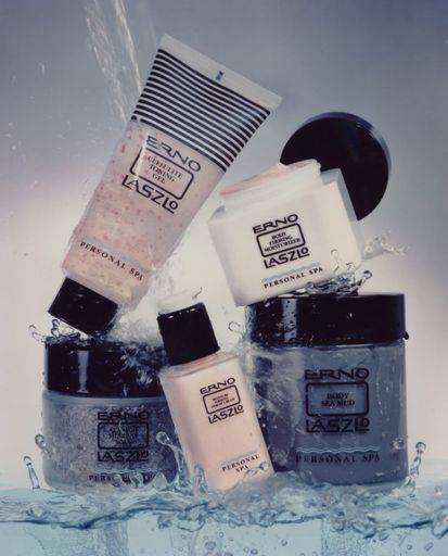Erno Laszlo About The Brand