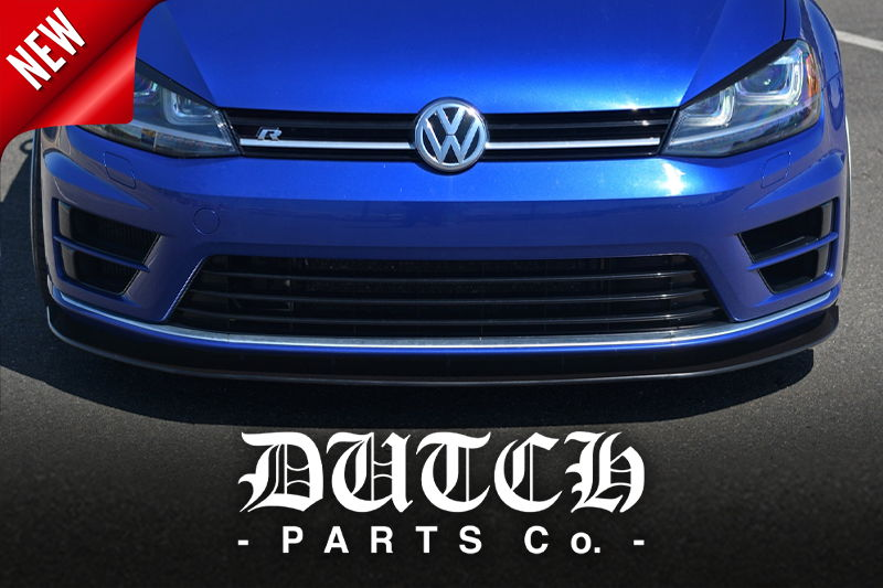 Dutch Parts Co.