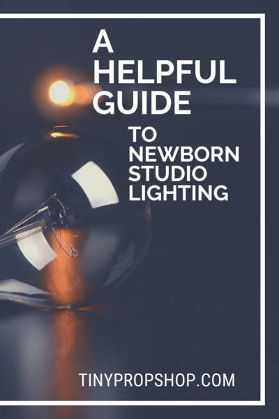 A Helpful Guide tо Newborn Photography Studіо Lighting