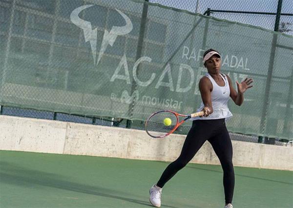 Rafa Nadel Tennis Academy