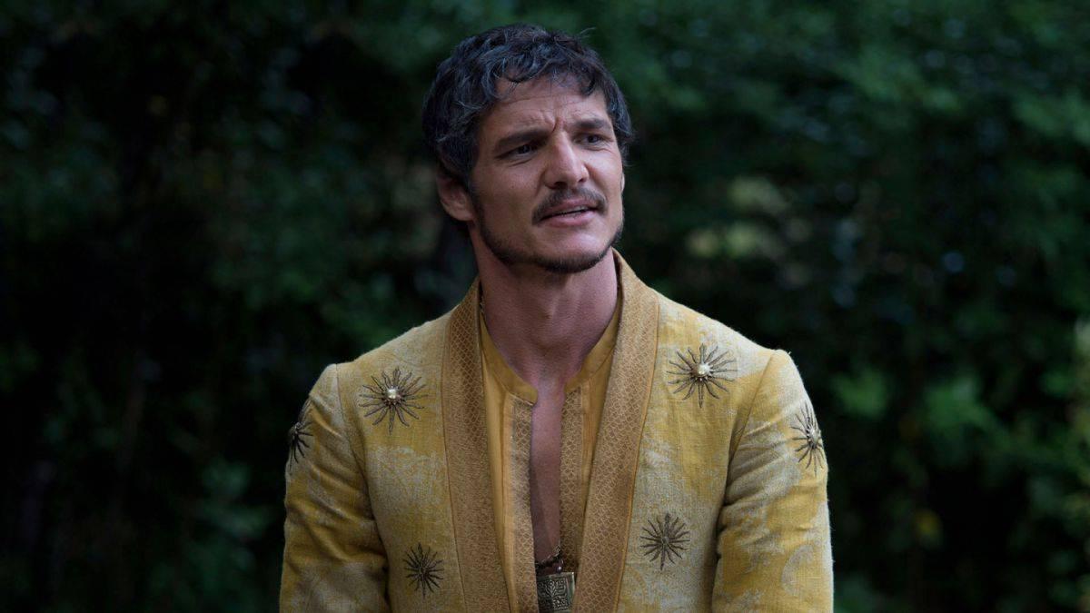 Game of Thrones Oberyn Martell Third Harvest Boswellia Serrata