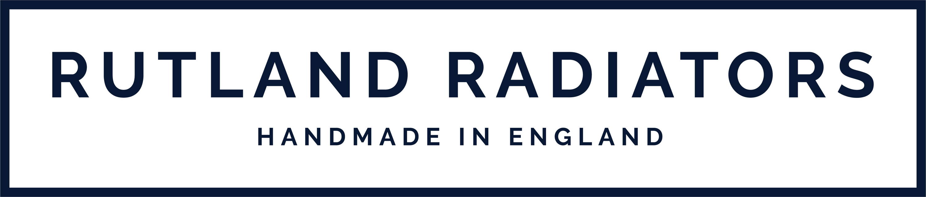 Rutland Radiators Logo