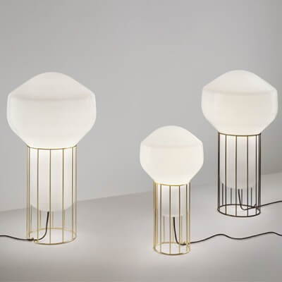 Fabbian Table Lamps & Floor Lamps