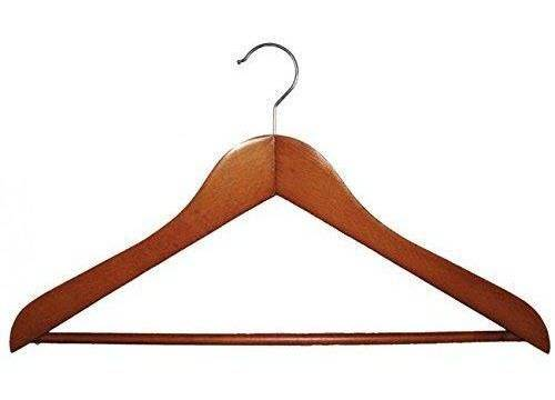 Buy Quality Wooden Clothes Hangers Free Shipping Hangorize