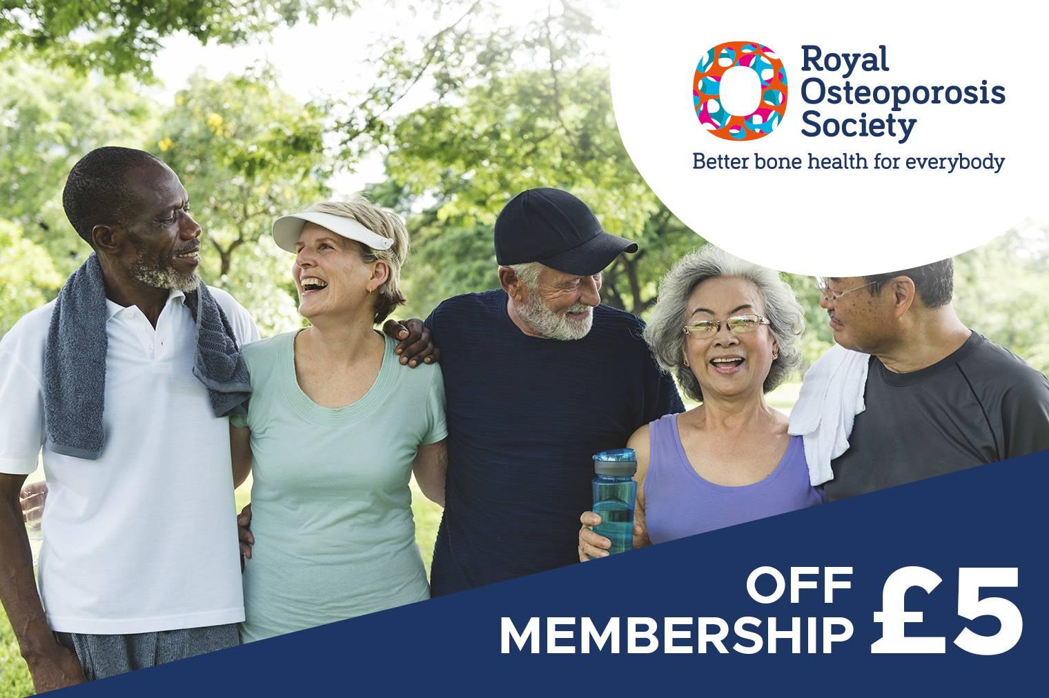 Offer Membership Banner