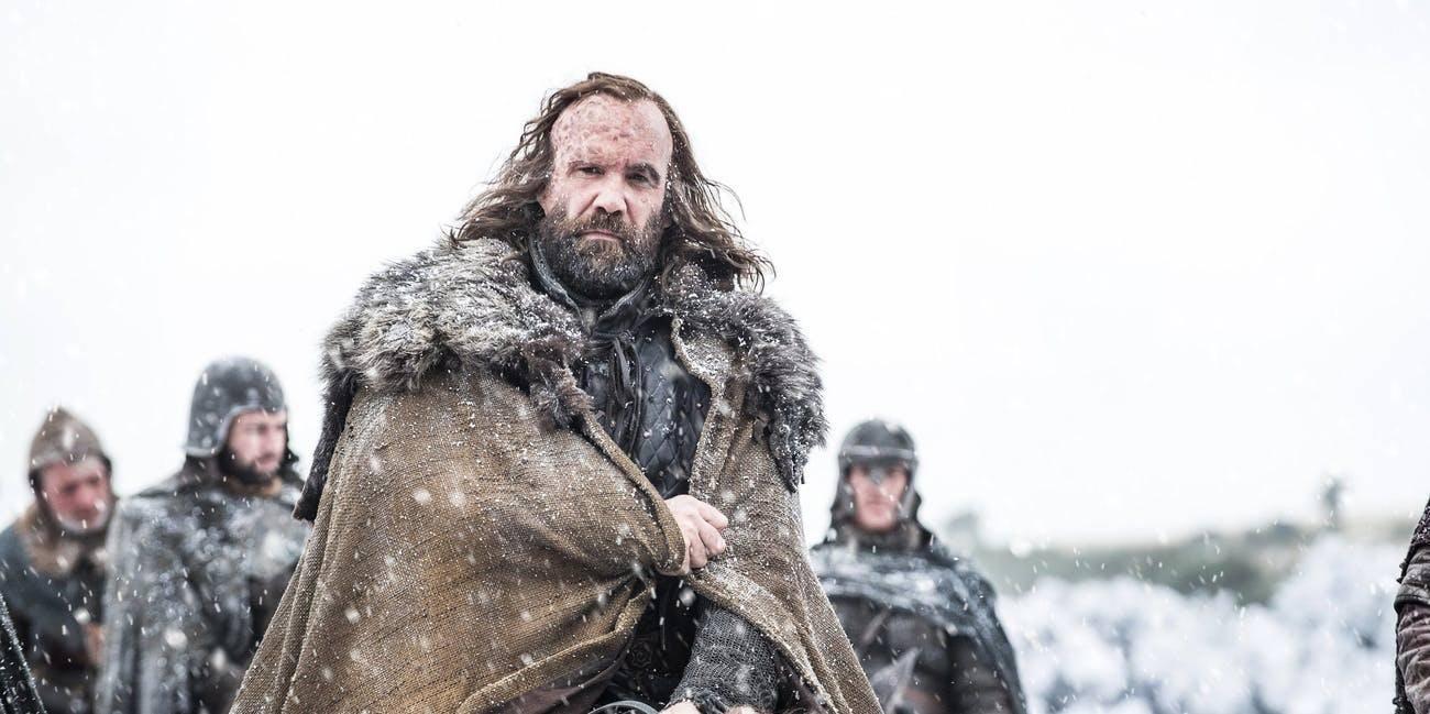 Game of Thrones The Hound Maximum Bioavailability Collagen