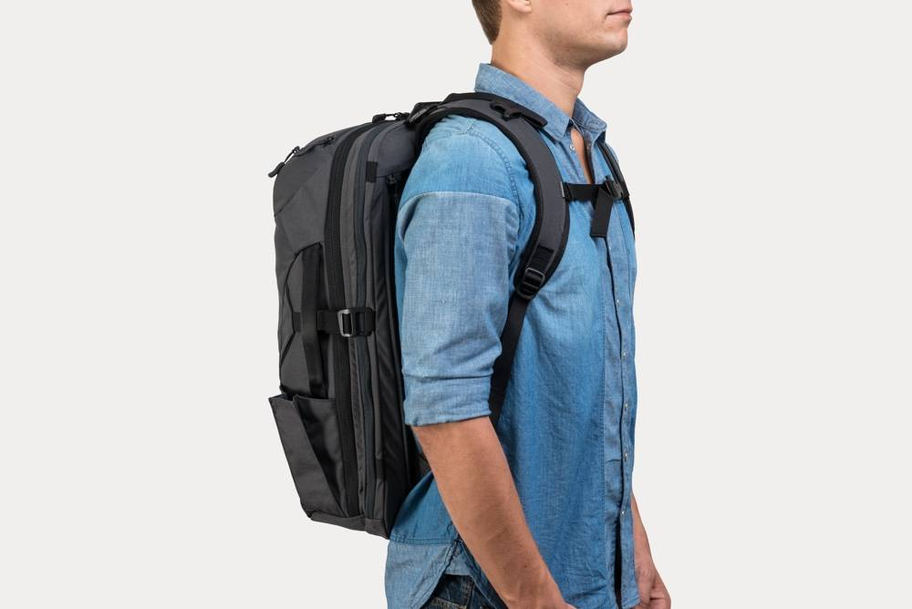 Minaal Carry-on 2.0 - No extra dangles