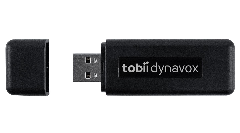 """Zubehör """"AccessIT3"""" mit unterstützender Technologie von Tobii Dynavox"""