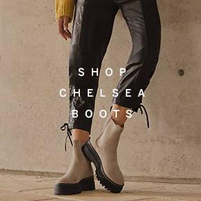 Shop Chelsea Booties