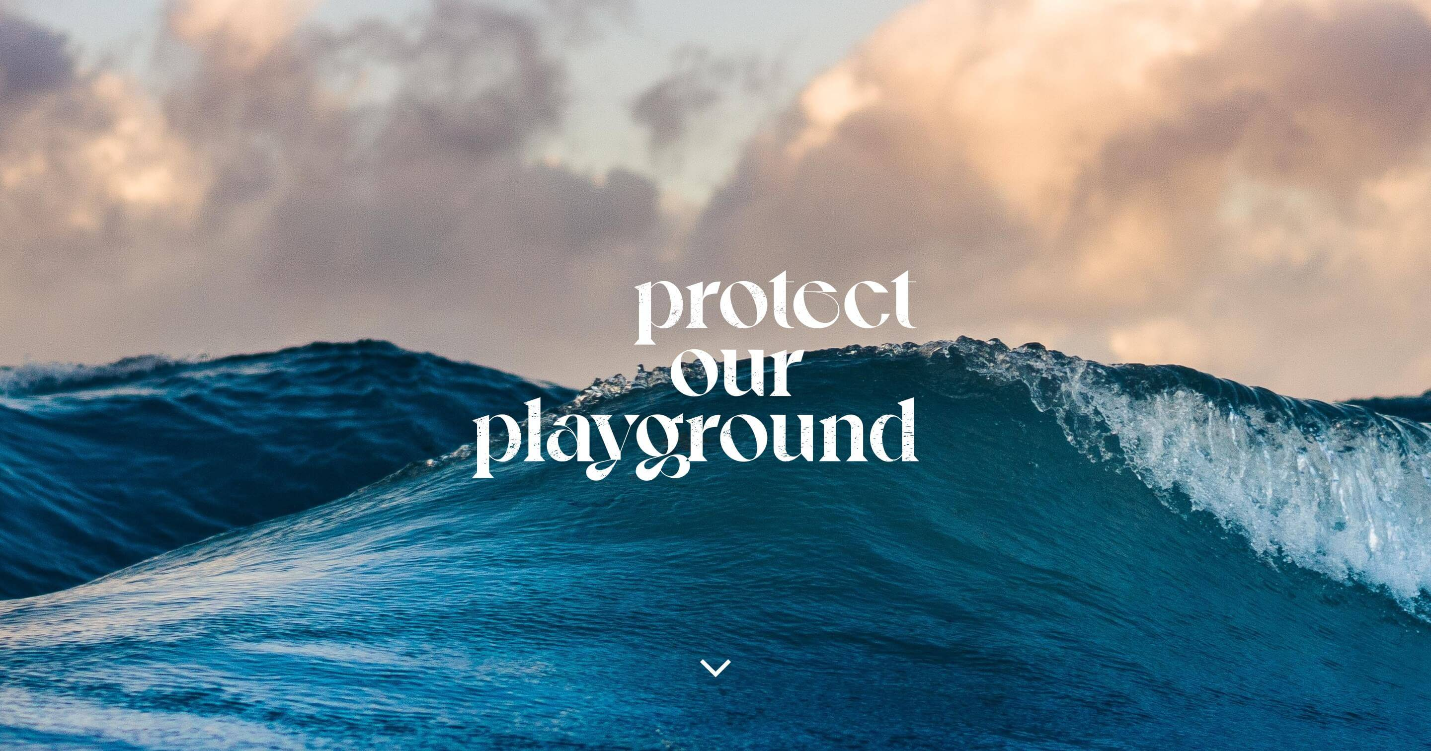 Protect our Playground