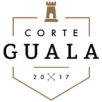 Corte Guala Logo - Italian Wines distributed by Beviamo International