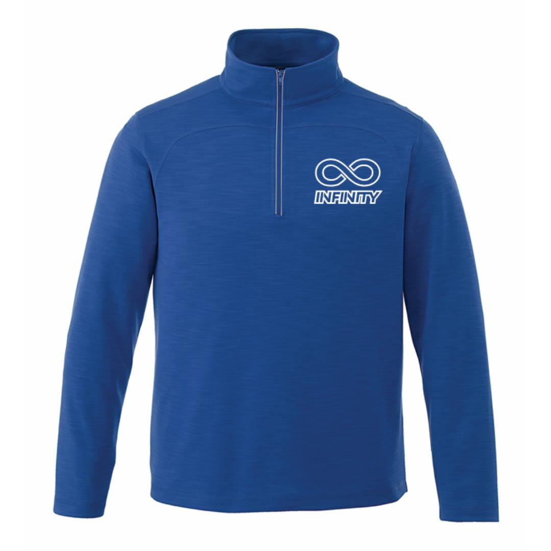 Zip Sweater Example 2