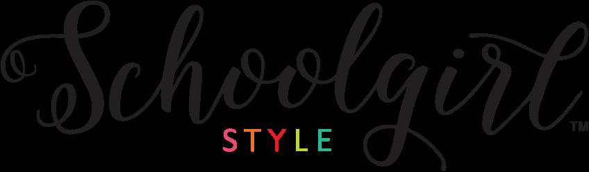 Schoolgirl Style logo