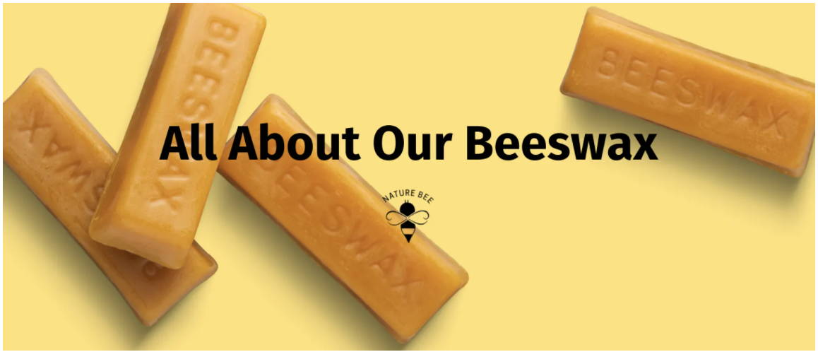 how beeswax wraps are made