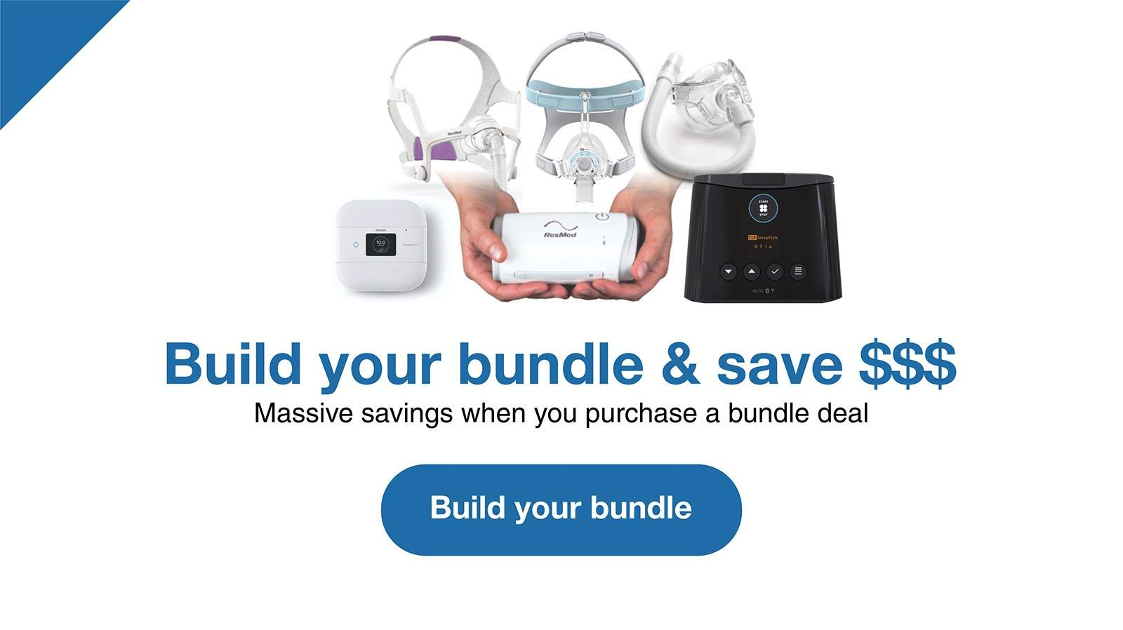 CPAP Machines & Masks - Up to 30% Off at CPAP Direct